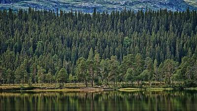 Vålådalen - Jämtland, Sweden