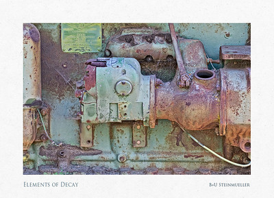 Elements of Decay