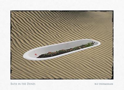 Bath in the Dunes