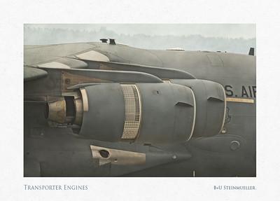Transporter Engines