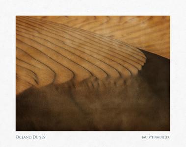 Oceano Dunes