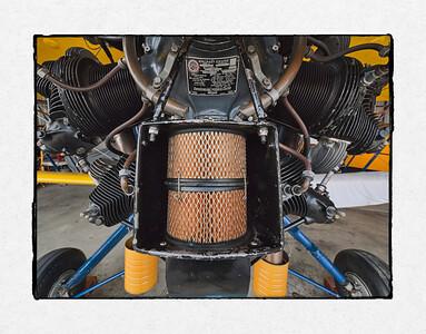 Double Decker Engine