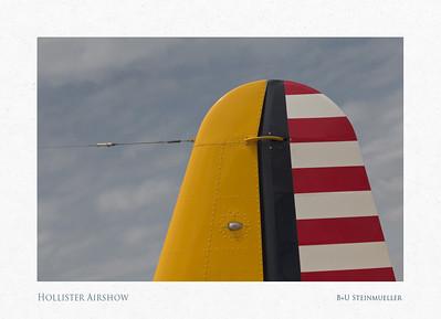 Hollister Airshow