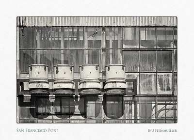 San Francisco Port