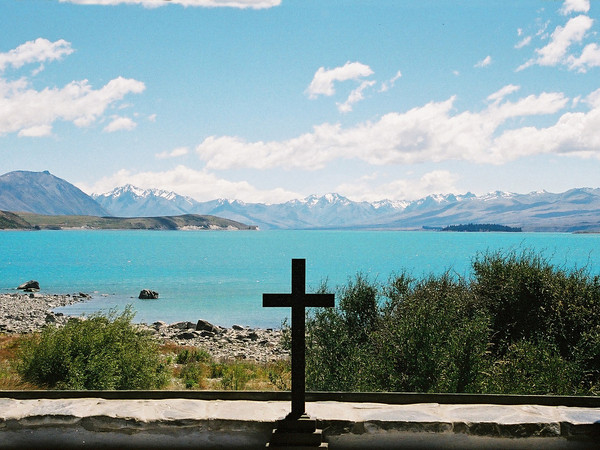 "TSS LakeTekapo 001.5.jpg 0 15x20cm/6x8"" in stock Lake Tekapo South Island New Zealand"