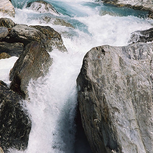 "TSS HaastRiver 006.jpg 0 10.8x10.8cm/4x4"" in stock 0 15x15cm/6x6"" in stock Gates of Haast South Island New Zealand"
