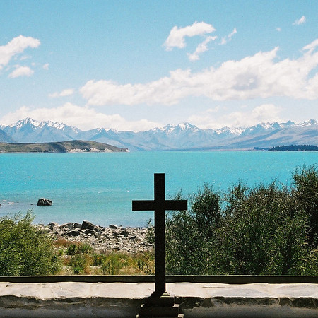 "TSS LakeTekapo 002.JPG 0 10.8x10.8cm/4x4"" in stock 0 15x15cm/6x6"" in stock Lake Tekapo South Island New Zealand"