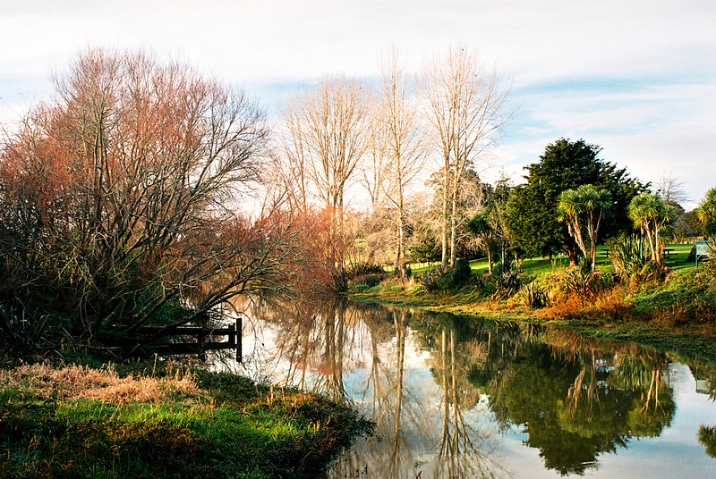 "TSNW WairoaRiver 003.jpg<br /> 20x30cm/8x12""<br /> 0 in stock<br /> Wairoa River at Clevedon"