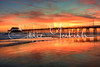 Newport Beach Sunset