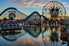 Disney California Adventure Reflections