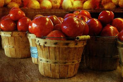 Lombardi's Tomatoes