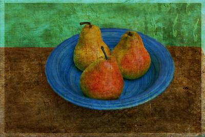Phoebe's Pears