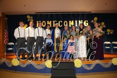 Kimball Homecoming 2018
