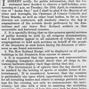 "New Zealand Gazette, 1, 1916, p. 977. 'Anzac Day Gazette notice, 1916', URL: <a href=""http://www.nzhistory.net.nz/media/photo/anzac-day-gazette-notice-1916"">http://www.nzhistory.net.nz/media/photo/anzac-day-gazette-notice-1916</a>, (Ministry for Culture and Heritage), updated 5-Apr-2016"