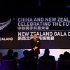 Prime Minister's visit to China 2013. Sir Richard Taylor speaking at a Hobbit themed gala dinner. Credit NZ Inc, Charlie Xia