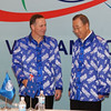 NZ Prime Minister John Key and UN Secretary General Ban Ki-Moon. Credit: New Zealand Ministry of Foreign Affairs
