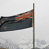 Kiwi flag in Afghanistan. Credit: New Zealand Ministry of Foreign Affairs and Trade