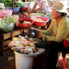 Food market, Phnom Penh, Cambodia. Credit: New Zealand Ministry of Foreign Affairs and Trade
