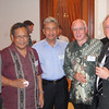 Auckland University Geothermal Alumni Function at the New Zealand Ambassadors Residence in Jakarta, 2010.