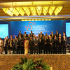 The Fifth Bali Regional Ministerial Conference, Bali.