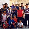 Local family in the Kyrgyz Republic. Credit: New Zealand Ministry of Foreign Affairs and Trade