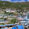 Namche Bazaar (village), Nepal. Credit: New Zealand Ministry of Foreign Affairs and Trade