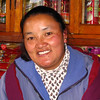 Ang Maya Sherpa runs a guesthouse in Nepal. Credit: New Zealand Ministry of Foreign Affairs and Trade