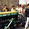 ADAF agricultural project - direct drill provided by the project for sowing wheat and barley seed, Pakistan. Credit: New Zealand Ministry of Foreign Affairs and Trade
