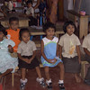 Children in school One year On - Sri Lanka one year after the Asian Tsunami, Boxing Day 2004. Credit: New Zealand Ministry of Foreign Affairs and Trade