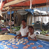 Roadside markets in Liquica, Timor-Leste. Credit: New Zealand Ministry of Foreign Affairs and Trade