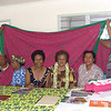 Mitiaro Island Women's Council. Eastern outer island, Cook Islands. Credit: New Zealand Ministry of Foreign Affairs and Trade