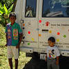 Save the Children Mobile Playgroup Van, Fiji. Credit: New Zealand Ministry of Foreign Affairs and Trade