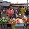 Fijian market. Credit: New Zealand Ministry of Foreign Affairs and Trade