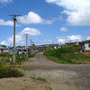 Urban housing in Fiji. Credit: New Zealand Ministry of Foreign Affairs and Trade