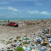 A landfill in Kiribati. Credit New Zealand Ministry of Foreign Affairs and Trade