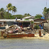 Rubbish on Majuro Atoll, Marshall Islands. Credit: New Zealand Ministry of Foreign Affairs and Trade