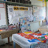 Classroom at the Niue Primary School, Pacific Mission 2012, Alofi, Niue, Wednesday, July 25, 2012. Credit:SNPA / Ross Setford