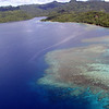 Ariel view of the Solomon Islands. Credit: New Zealand Ministry of Foreign Affairs and Trade