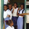 School children, Solomon Islands. Credit: New Zealand Ministry of Foreign Affairs and Trade