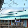 Solar panels at a school in Tonga. Credit Pedram Pirnia