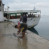Local fishermen in Tuvalu. Credit: New Zealand Ministry of Foreign Affairs and Trade