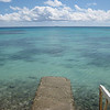 Sea view of Tuvalu, 2010. Credit: Ministry of Foreign Affairs and Trade