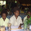 Primary school children on Pentecost Island. Credit: New Zealand Ministry of Foreign Affairs and Trade