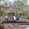 Building a soap factory. Funded by the New Zealand Aid programme KOHA fund. Credit: Palm Project and NZCHET (New Zealand Children's Health Education Trust)