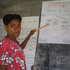 Participant at the Community Water Training in Santo, funded by the New Zealand Aid programme Credit: New Zealand Ministry of Foreign Affairs and Trade