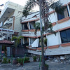 Damage caused by the earthquake, Indonesia, Oct 2009. Credit: New Zealand Ministry of Foreign Affairs and Trade