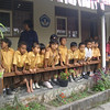 Primary school in Sleman, Indonesia - has a volcanic communications system co-funded by NZ. Credit: New Zealand Ministry of Foreign Affairs and Trade