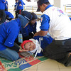 Slemen Disaster Management Training, Indonesia. Credit: New Zealand Ministry of Foreign Affairs and Trade