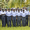 Police Women graduates on graduation day, Bougainville, Papua New Guinea. Credit: New Zealand Ministry of Foreign Affairs and Trade