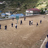 Children playing at Namche school, Nepal. Credit: New Zealand Ministry of Foreign Affairs and Trade